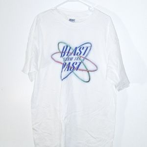 Blast from the Past Promo Tshirt XL